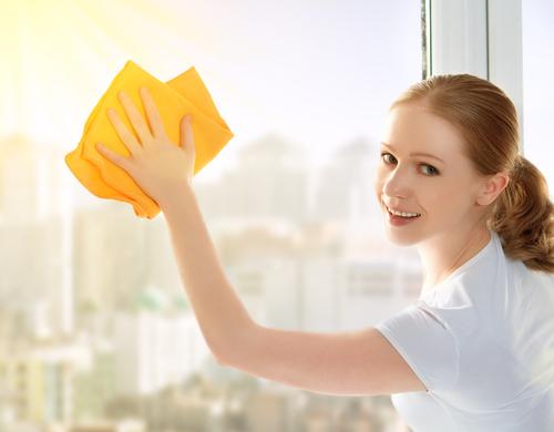 تنظيف النوافذ بالرياض