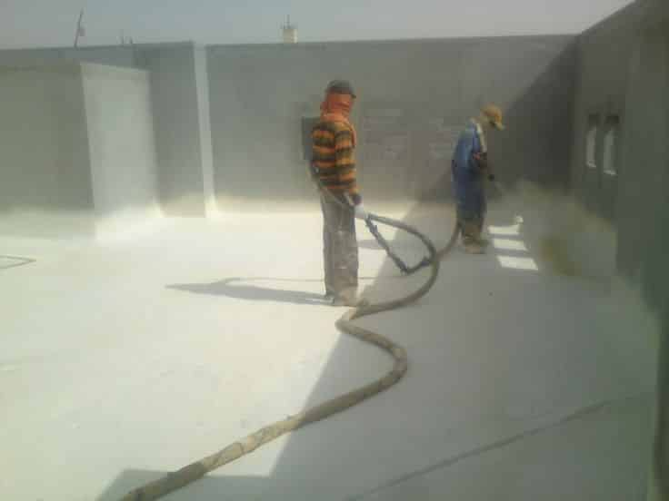 اهمية العوازل المائية في المنازل الحديثة