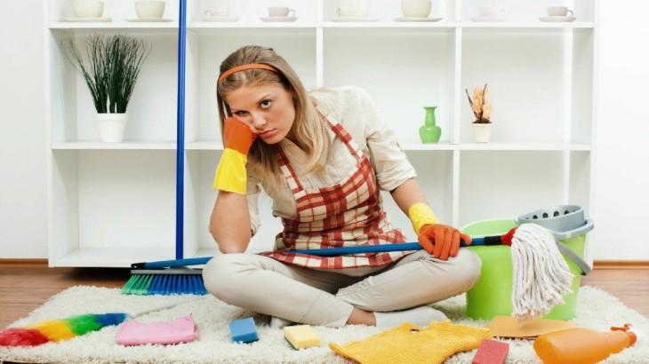 طرق تنظيف المطبخ وتعطيرة